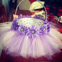 I'm sure any little girl would be happy to have it. Hell, I would at that age because it's purple with flowers.
