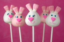 Sure the ears may be made from inedible sugar wax. But you have to admit, these are adorable.