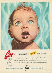 gas-magic-instant-hot-water-scalded-baby-Vintage-creepy-kids-ads