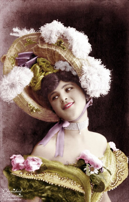 in your easter bonnet by cherishedmemories c6adb6ea810