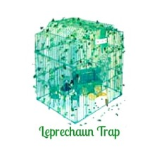 LeprechaunTrap-@beautyandbedlam1
