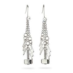 Yes, Thor may be the god of thunder in Norse Myhology. But does that mean hammers make great earrings?