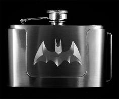 If I saw Batman carry one of these in his utility belt, I'd wonder what's in it or whether he has a problem. Same with other people.