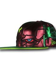 Okay, I admit, Vision is a pretty cool superhero. But this hat? Seriously, this just seems like a tacky eyesore.