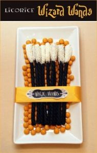 Then again, I'm not a big fan of licorice. But I think this is quite creative to say the least.