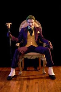 Originally, the Joker was said to be a one shot character. But then he ended up becoming so popular as well as one of the most iconic supervillains of all time.