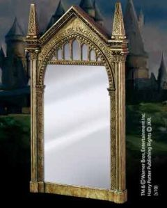 Well, this one is just a mirror which only reflects what you look like. And this can be yours for $69.00