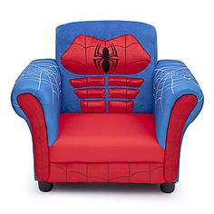 It's just like sitting on Spider Man's lap. Except that you'll have to pay a shitload of money for it.