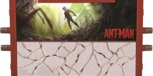 Not sure how many people liked Ant-Man. However, I don't know anyone who likes ants or has an ant farm.