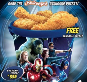 """This is from an Asian company since I see mostly Asians eating this stuff. Still, not sure if it would make Thor shout, """"Another!"""""""