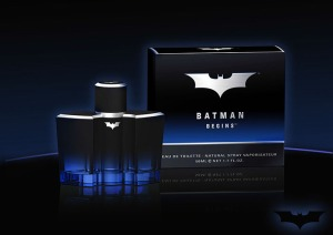 "It's the kind of gift that says: ""I know you like Batman but I didn't know what to give you. Also, you kind of smell."""