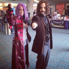 Of course, these two are first cousins once-removed. Also, Tonks ends up with his friend after her aunt Bellatrix does away with Sirius.