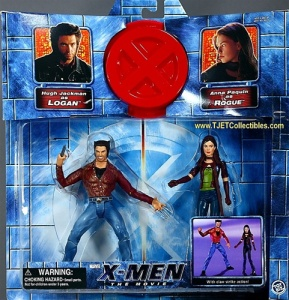 """The Robot's Voice calls this one """"Disco Logan"""" due to his pose. Not sure when Wolverine learned to boogie during the late 1970s. But I can guess he was probably kicked out of a few clubs for obvious reasons."""