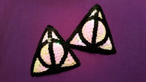 Okay, I'm sure the Wizarding World of Harry Potter must have its own strip club. Otherwise, how could I explain how these exist?