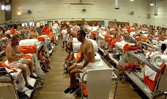 should prisons be privatized Iii emerging issues on privatized prisons foreword one of the most daunting challenges confronting our criminal justice sys-tem today is the overcrowding of our nation's prisons.