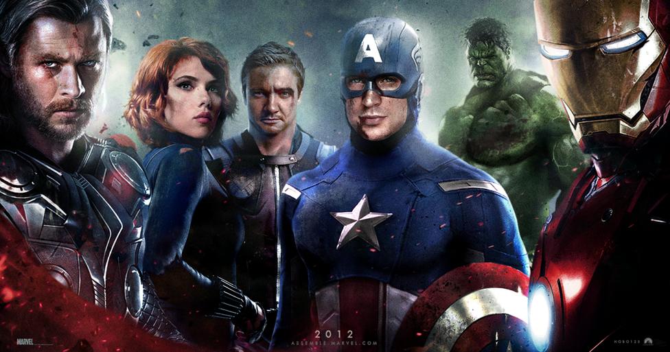 Toys, Hobbies Avengers Iron Man Heart Spiderman Hulk Loki Thor Captain America Charm Necklace Skilful Manufacture Comic Book Heroes