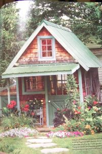 Well, the siding doesn't seem remarkable. But I do think this lovely, especially near the flowers.