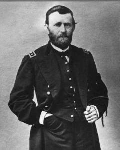 """""""There was no time during the rebellion when I did not think, and often say, that the South was more to be benefited by its defeat than the North. The latter had the people, the institutions, and the territory to make a great and prosperous nation. The former was burdened with an institution abhorrent to all civilized people not brought up under it, and one which degraded labor, kept it in ignorance, and enervated the governing class. """"-from his personal memoirs"""