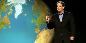 Al Gore's 2006 documentary An Inconvenient Truth is about as informative on climate change as it is controversial. Does Gore get stuff wrong this? Probably. However, experts have called this film broadly accurate as well as what Gore said, an inconvenient truth.