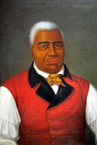 Through alliances and conquest, King Kamehameha I united Hawaii and established a kingdom. While it did outlive him, it didn't survive the 19th century due to American Imperialism.