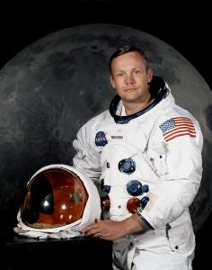 """The exciting part for me, as a pilot, was the landing on the moon … Walking on the lunar surface was very interesting, but it was something we looked on as reasonably safe and predictable."" - from an interview in 2007."