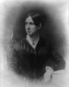 While Dorothea Dix's advocacy of putting the mentally ill in institutions might not go well with us today, in her day, it wasn't unusual to see the mentally ill treated much worse like put in prisons along side violent criminals. And if there was any mental health system present, it was unregulated, underfunded, and prone to widespread abuse.