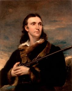 Though John James Audubon is a celebrated figure among bird fans, he tend to kill a lot of birds so he could study them, stuff them, and put them in paintings. To be fair, killing animals in the name of science and conservation was a very common practice in the 19th century.