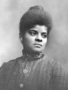 """""""The miscegnation laws of the South only operate against the legitimate union of the races; they leave the white man free to seduce all the colored girls he can, but it is death to the colored man who yields to the force and advances of a similar attraction in white women. White men lynch the offending Afro-American, not because he is a despoiler of virtue, but because he succumbs to the smiles of white women."""""""