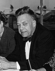 While professor at the University of Indiana, Alfred Kinsey was a pioneer in the field of researching human sexuality which made him a controversial figure. Nevertheless, his work has had significant impact on our culture ever since.