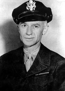 While many journalists get attention through interviewing larger than life figures, Ernie Pyle earned acclaim by traveling across the country writing about ordinary people, especially in rural areas. As a WWII correspondent, he hung out with American GIs and won a Pulitzer Prize for it.