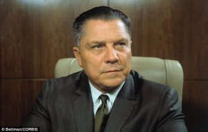 As head of a Teamsters Union, Jimmy Hoffa was a very controversial figure in his lifetime, especially with his ties to the mob. Yet, whether you call him a saint or corrupt boss, it's a safe bet that his body is under some Detroit concrete by now.