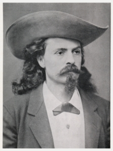"""William """"Buffalo Bill"""" Cody is best known for his Wild West Shows that have shaped how we came to perceive the American West. Were they 100% accurate? No. But they were highly popular around the globe."""