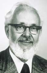 As a co-founder of Texas Instruments, Patrick E. Haggerty turned an small Texas oil exploration company into the leader of semiconductors it is today. You probably have used one of TI's calculators and it's probably because of him.