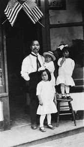 Takuji Yamashita may not have been very successful in challenging unjust laws against Asians regarding citizenship, joining a profession, or owning land. But his arguments in front of the Washington State Supreme Court were certainly solid. It was only due to the judges' racism that he wasn't able to practice law or own property.