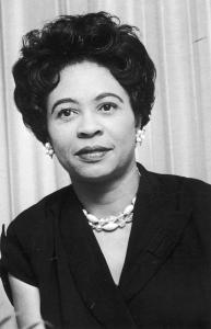 As head of the NAACP in Arkansas, Daisy Bates guided and advised the Little Rock Nine when they attempted to enroll at the all white Central High School in 1957. She also used her organizational skills to get the kids in as well as her home as a haven for them. While her efforts initially met opposition from the state government, she persevered and was ultimately successful.