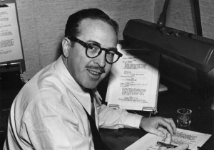 As a member of the Hollywood Ten, Dalton Trumbo refused to name names and was put on the Hollywood Blacklist because of it for over a decade. Did that stop him from writing screenplays? Not a chance. In fact, his work won 2 Oscars during this period even though he couldn't claim them at the time.