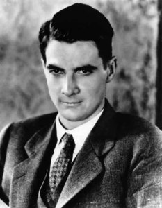 Howard Hughes might seem handsome in this one. And yes, he might fly big planes, make big spectacle movies, and date some of thie most gorgeous women in Hollywood. But remember this is Howard Hughes who's not all together there. Stay away from him.