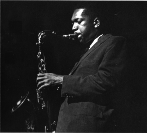 On his saxophone, John Coltrane became an iconic figure in jazz who has influenced innumerable musicians. His death at 40 from liver cancer in 1967 shocked many in the musical community.