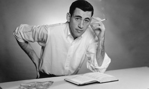 J. D. Salinger's Catcher in the Rye is widely celebrated as an American classic. However, Salinger wasn't really comfortable with his fame and went into hiding in New Hampshire for the rest of his life. Also had a thing for women in their teens and early 20s which is kind of creepy.