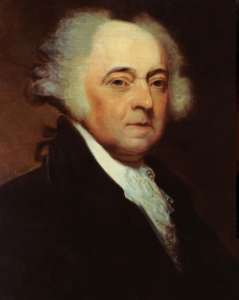 John Adams is perhaps one of the more underrated Founding Fathers since he contributed so much to this country yet remained forgotten for years. But you have to admire him for representing the British troops involved with the Boston Massacre because he believed they had a right to counsel and protection of innocence. And because Boston was rife with anti-British sentiment at this point, this was a job no local attorney wanted.