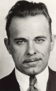 As a Depression-Era outlaw, John Dillinger stood out as the most notorious of all even among more violent criminals like Pretty Boy Floyd, Baby Face Nelson, and Bonnie and Clyde. However, the fact he escaped prison by fooling 17 guards with a gun made from a potato might have something to do with it.