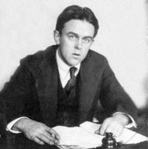 Despite being brought up in a life of privilege, John Reed would be well known for his radical politics as much as his journalism. After he died, he was buried near the Kremlin wall, became an international symbol of Bolshevism, and was the subject of a movie directed and starring Warren Beatty.