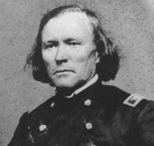 Kit Carson was such a legend in American history even in his own lifetime, that many people tend to mistake him as a fictional character. However, he certainly, but he wasn't kind of guy he's often perceived. For instance, while he was an Indian fighter, he didn't hate Indians. He was also short, not ruggedly built, and illiterate.