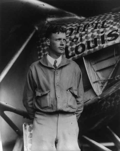 When Charles Lindbergh flew solo on his the Spirit of Saint Louis from New York to Paris, he was hailed as a national hero. However, aside from his kid being murdered, we tend to forget about his belief in eugenics, his friendliness toward Hitler and the Third Reich, and his 3 secret European families.