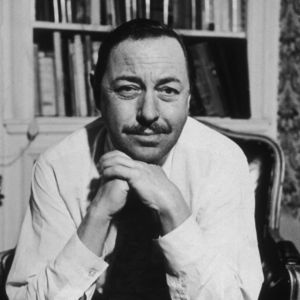 Though not actually from Tennessee, Tennessee Williams was a prolific playwright who's best known for A Streetcar Named Desire. His dysfunctional family drama is often said to be an inspiration for many of his stage classics.