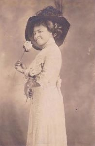 While not technically a millionaire, Madam C.J. Walker became the wealthiest African American woman with her line of beauty products. Was also known for her activism and philanthropy with her home used as a gathering place for the black community.