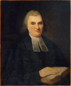 While president of what became known as Princeton, John Witherspoon turned a subpar college for training ministers to a major institution of learning worthy of competing with Harvard and Yale. James Madison and Aaron Burr were among his pupils.