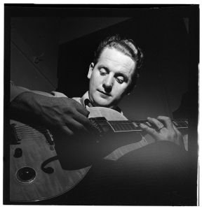 Les Paul musical innovations have had a profound influence on the recording industry. Though more popularly known as creating an electric guitar and his career with then wife Mary Ford, he also experimented considerably with multitrack recording.