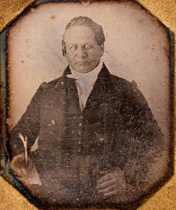 Alexander Twilight achieved distinction as the first African American to graduate from an American college as well as hold elected office. And he was the only black state legislator in the country during the antebellum period. Has nothing to do with vampire romance novels despite the name.
