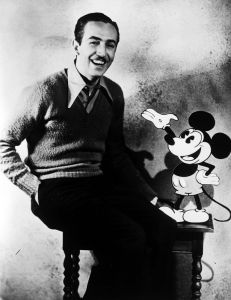 Yes, I know Walt Disney wasn't the kind of wholesome and lovable guy he portrayed himself as. Also he smoked like a chimney that he croaked. But still, you have to admit, his films still entertain since generations have practically been raised on them. Nevertheless, contrary to popular belief, he was fried not frozen.